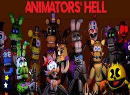 Animator's Hell Free Download