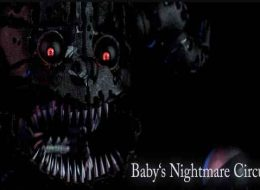 Baby's Nightmare Circus APK download free