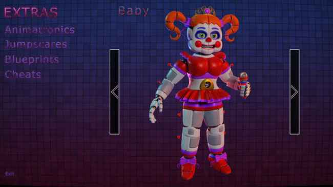 free download circus baby's diner for pc