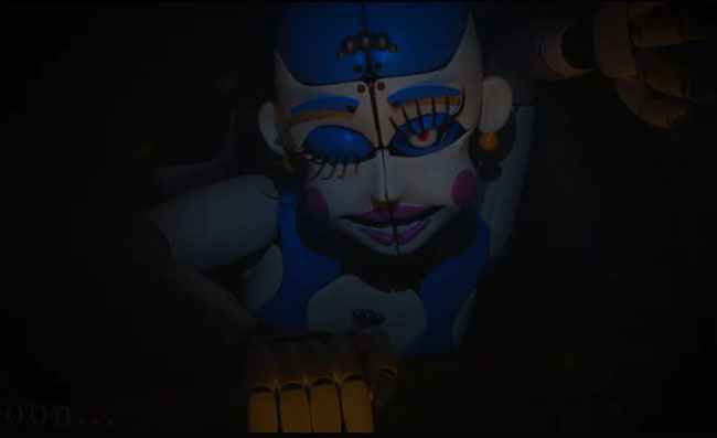 circus baby's diner free download for pc