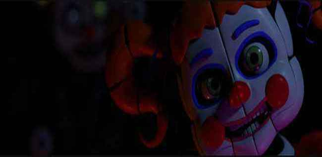 circus baby's diner download for pc