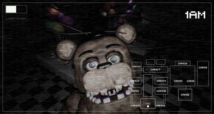 creepy nights at freddy's 2 download free games for pc