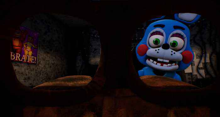 download free creepy nights at freddy's 2 on fangamejolt