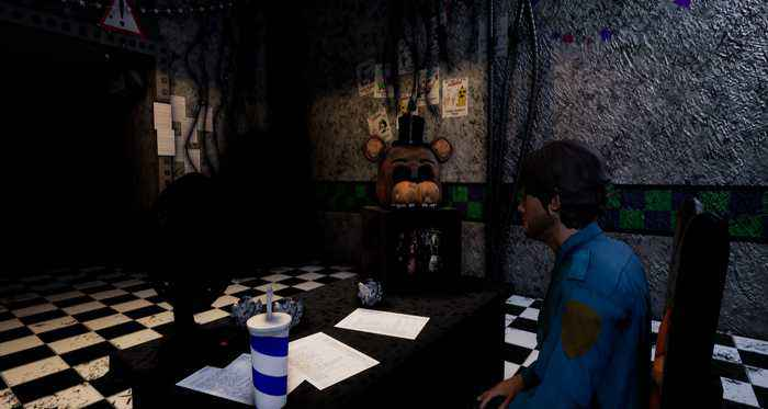 download free creepy nights at freddy's 2 gamejolt