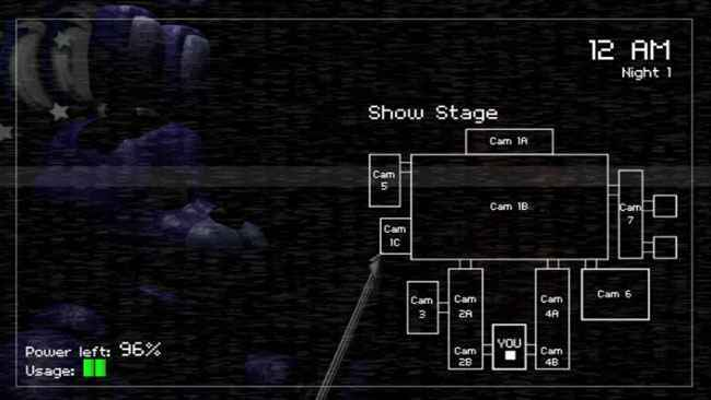 Creepy Nights at Freddy's Download for pc
