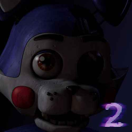 Five Nights at Candy's 2 (Official) Screenshots 3