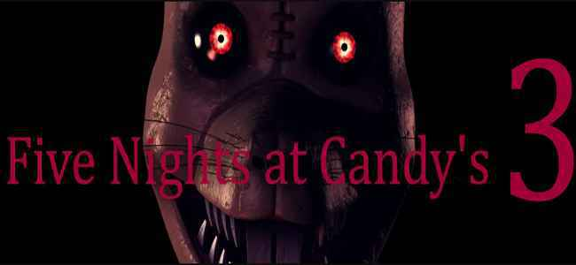 Five Nights at Candy's 3 Free Download