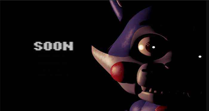 Free Download Five Nights at Candy's for PC
