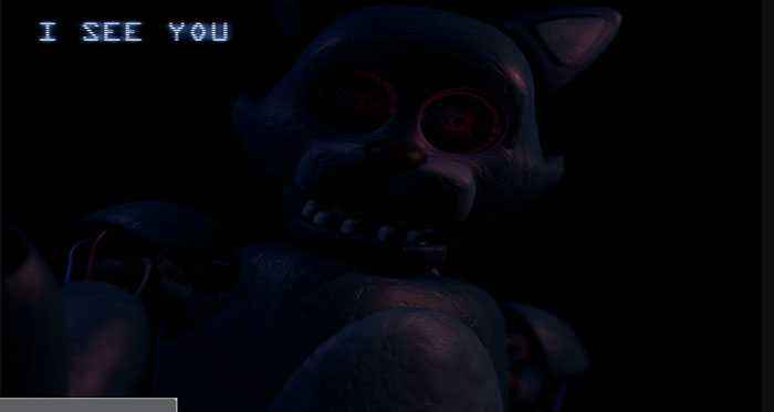 Free Download Five Nights at Candy's free download game