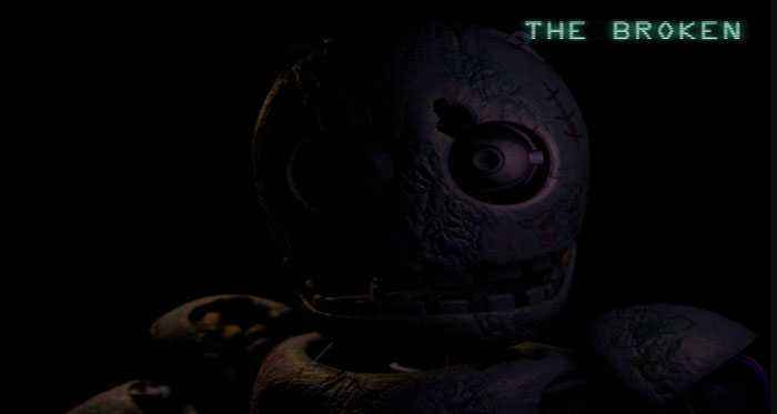 Five Nights at Candy's for PC
