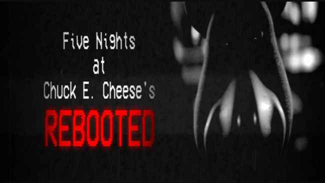 Five Nights at Chuck E. Cheese's: Rebooted Free Download