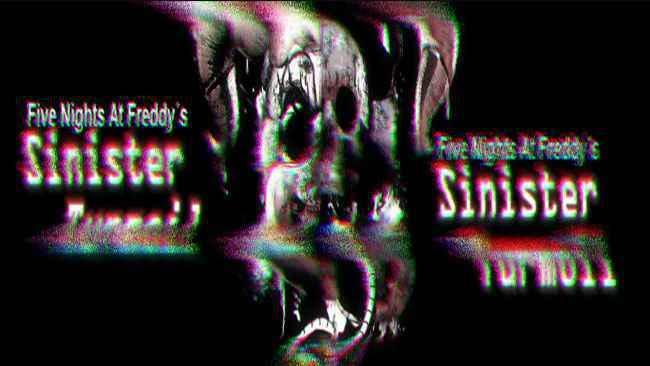 Five Nights at Freddy's (working on the name) Free Download
