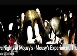 Five Nights at Mousy's Free Download