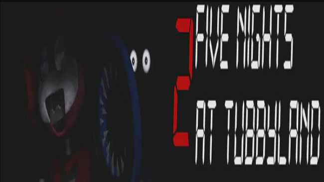 Five Nights at TubbyLand 2 Free Download