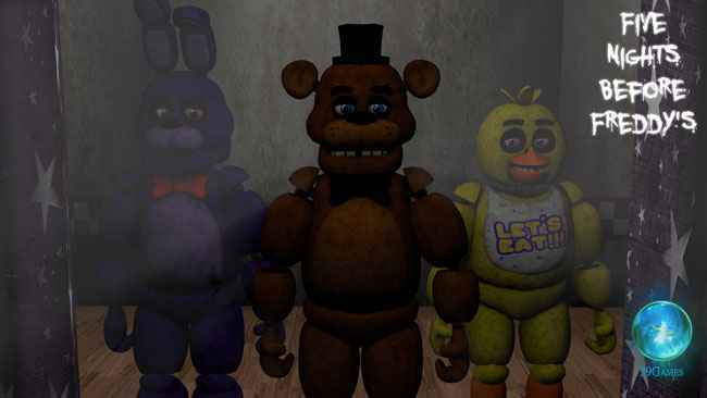 five nights before freddy's download free for pc