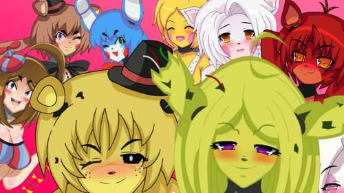 Five Nights in Anime download for pc