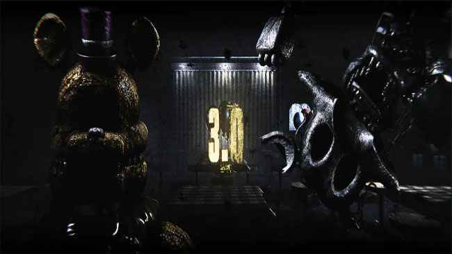FREDBEAR AND FRIENDS 3.0 Free Download