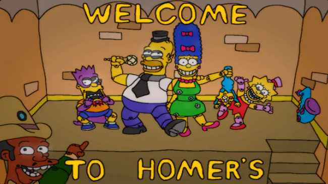 download fre fun times at homer's gamejolt