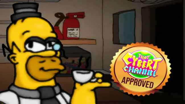 download fun times at homer's gamejolt at fangame