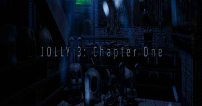 JOLLY 3: Chapter 1 Free Download