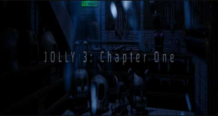 JOLLY 3: Chapter 1 APK for Android download free
