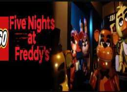 LEGO® Five Nights at Freddy's Free Download