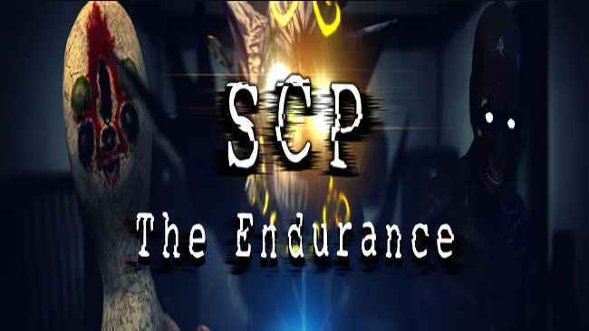 SCP - The Endurance Free Download