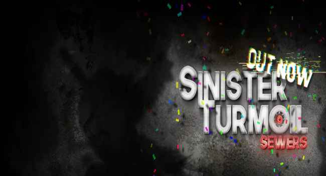 Sinister Turmoil (Official) free download at fangamejolt