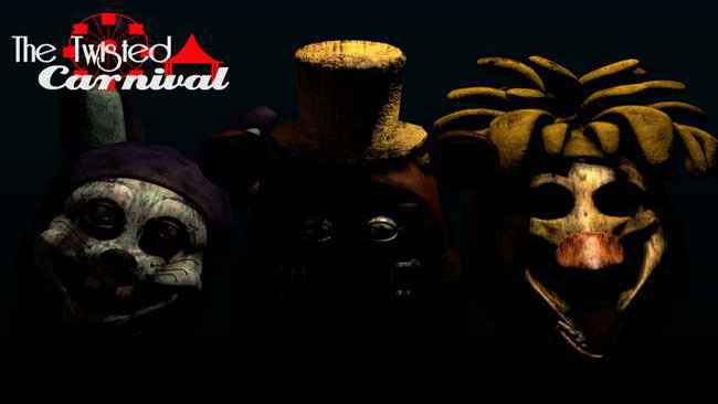 The Twisted Carnival Free Download