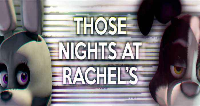 Those Nights at Rachel's Free Download