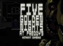 Five Golden Nights at Freddy's Free Download