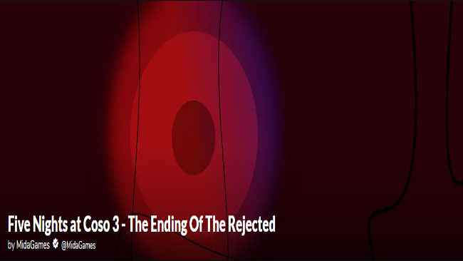 Five Nights at Coso 3 - The Ending Of The Rejected Free Download