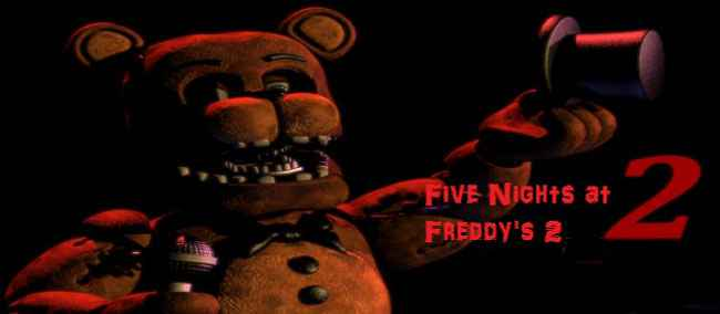 Five Nights at Freddy's 2 APK For Android Free Download