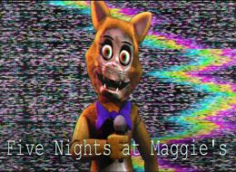 Five Nights at Maggie's Free Download