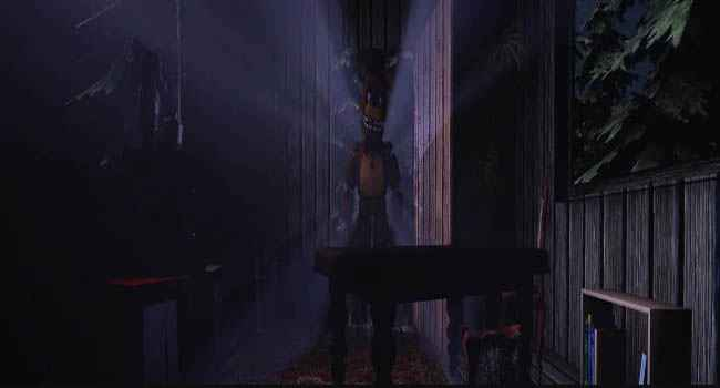 Five Nights Before Freddy's 2 Free Download