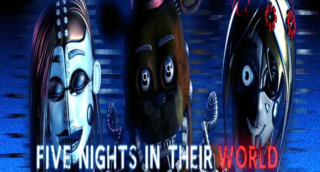 Five Nights in Their Worl Free Download