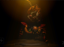 FNaF 6: Pizzeria Simulator APK For Android Free Download