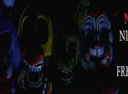 New Nights at Freddy's Free Download