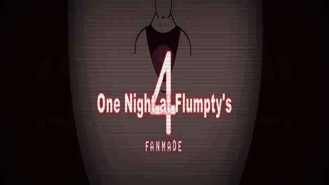 One Night at Flumpty's 4 Fan-Made Free Download