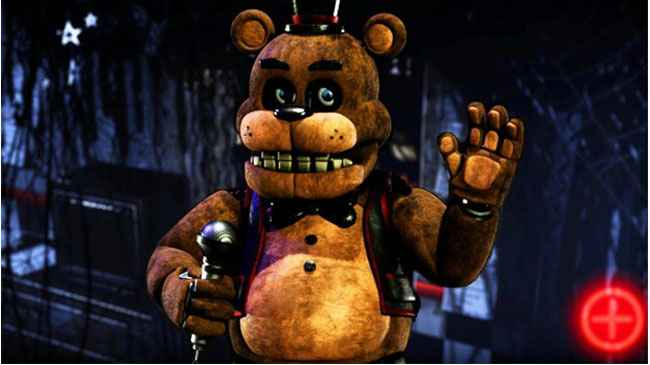 One Night at Freddy's: Reworked Free Download