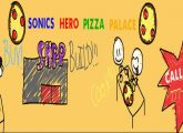 Sonic's Pizzeria Simulator Free Download
