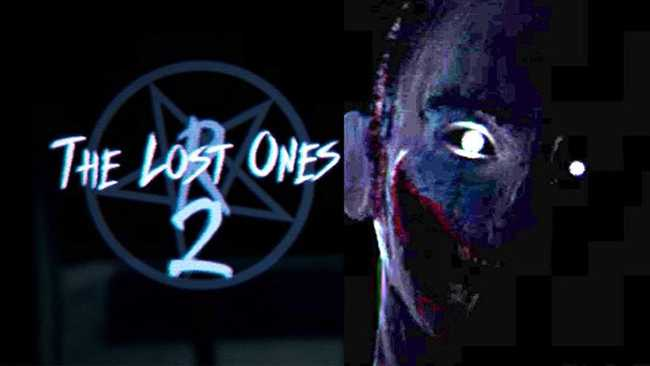 The Lost Ones 2: Remastered Free Download