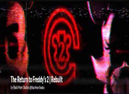 The Return to Freddy's 2 | Rebuilt Free Download