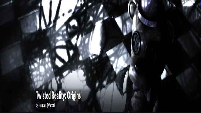 Twisted Reality: Origins Free Download