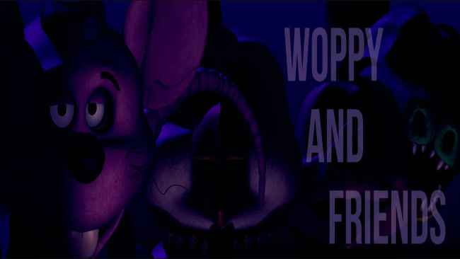 Woppy and Friends Free Download