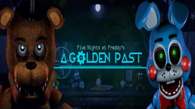 A Golden Past - Chapter 2 Free Download