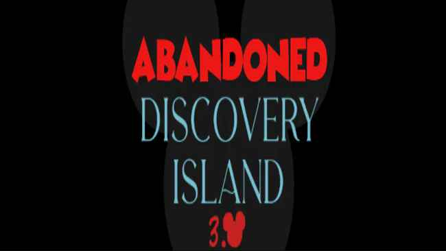 Abandoned Discovery Island 3.0 Free Download