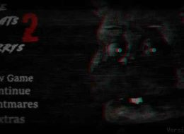 Five Nights at Berry's 2 Free Download