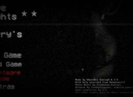 Five Nights at Berry's Free Download
