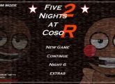 Five Nights At Coso 2 - Remake Free Download